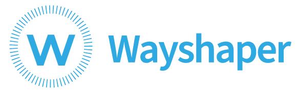 Wayshaper